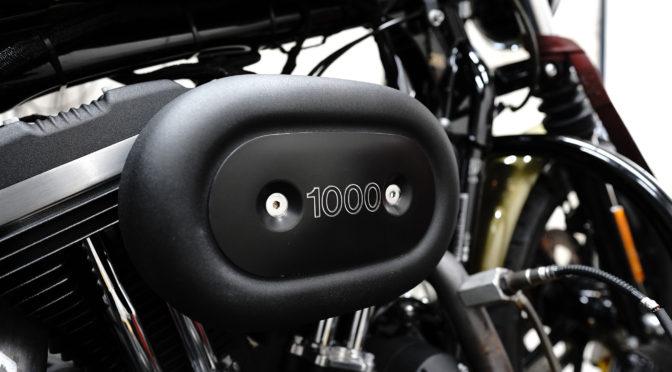 「1000ccの優位性」